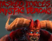 Masked Forces 2 – Mystic Demons: Lo sparatutto si fonde col fantasy