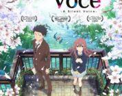La Forma della Voce – Arriva in Italia il nuovo Anime campione di incassi