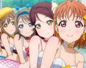 Love Live! Sunshine!! – Rivelata la data di uscita della seconda serie