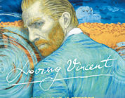 Loving Vincent – Van Gogh arriva al cinema