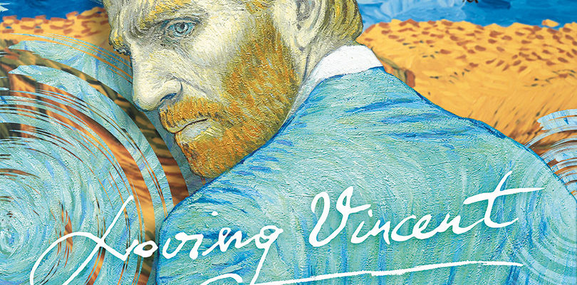 Loving Vincent – Van Gogh arriva al cinema