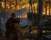 Esclusiva PS4 – God  of War riceve delle nuove Concept Art
