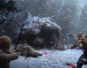 God of War – Gli sviluppatori parlano di  rune, magie ed altro