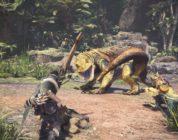 Monster Hunter World ottiene nuovi screenshot e gameplay