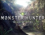 Monster Hunter World – Mostrata la creazione dei personaggi