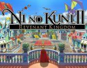 Ni no Kuni II – Mostrato il trailer al Tokyo Game Show