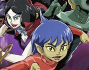 Ore-tacha Yōkai Ningen Gag – Rivelata data di uscita per l'anime