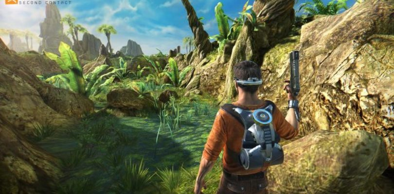 Outcast – Second Contact riceve un Gameplay esplorativo