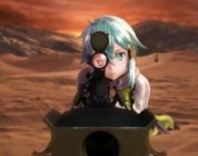 Sword Art Online: Fatal Bullet – Nessun progetto per Nintendo Switch per ora