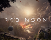 Robinson: The Journey riceve il supporto per Oculus Touch