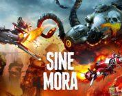 Sine Mora EX sarà disponibile il 10 Ottobre per Nintendo Switch