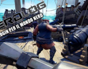 Sea of Thieves – Nuovo spettacolare Gameplay