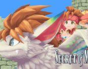 Secret of Mana Remake – Mostrato il primo Gameplay del gioco