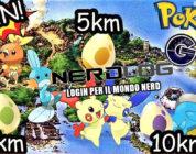 Pokemon Go – Server Down per la terza generazione?