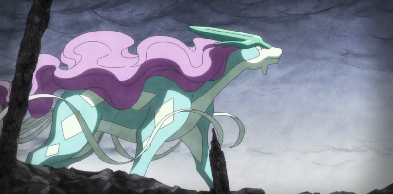 Pokemon Go – Come battere Suicune