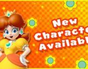 L'aggiornamento di New Super Mario Run aggiunge Daisy, un nuovo mondo e molto altro