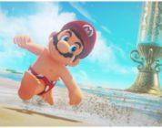 Super Mario Odyssey – Dimensioni download rivelate