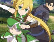 Sword Art Online: Hollow Realization Capitolo III – Disponibile DLC in Occidente