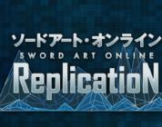 Sword Art Online: Replication Project annunciato come prossimo titolo VR