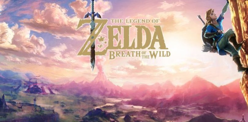 The Legend of Zelda: Breath of the Wild – In esecuzione in 4K Nativo con 60fps