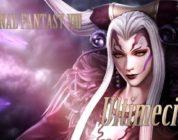 Dissidia Final Fantasy riceve nuovi personaggi giocabili