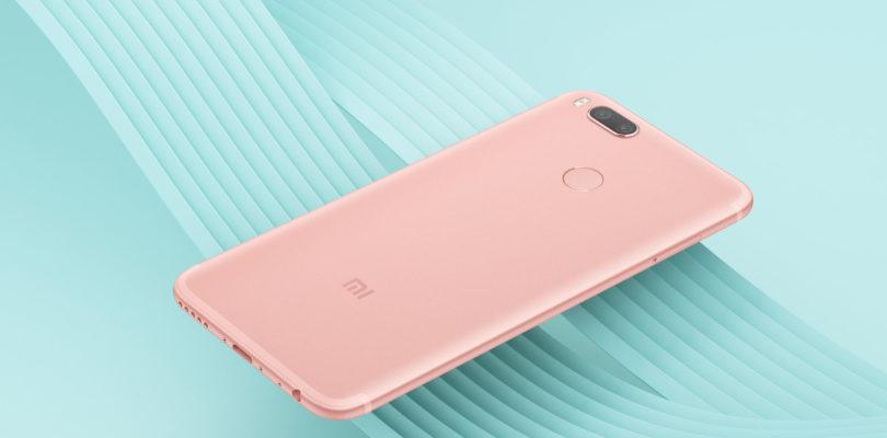 Xiaomi Mi 5X – è possibile (non ufficiale) trasformare il telefono in un dispositivo con Android One