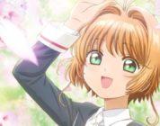 [ANIME] Card Captor Sakura – Rivelata la data di uscita della nuova serie