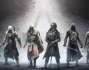 10 buoni motivi per uscire con un amante di Assassin's Creed