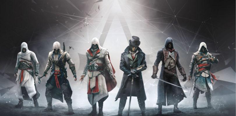 Assassin's Creed -Il legame nascosto con le Stelle