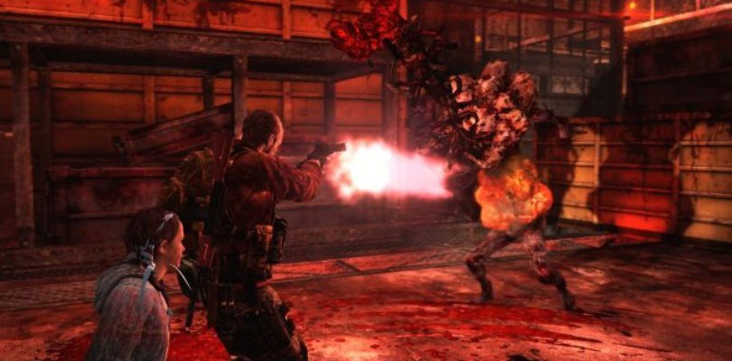 Resident Evil Revelations 1 e 2 – Data di rilascio per Switch