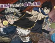[ANIME] Black Clover – Nuovo trailer con l'opening