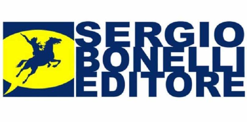 Sergio Bonelli Editore – Debutta in libreria la prima Graphic Novel