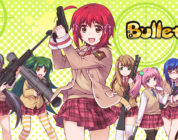 Bullet Girls Phantasia – Rivelato un nuovo titolo per PlayStation