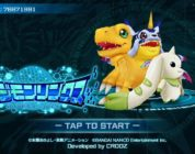 Digimon Links – Trailer in inglese per il gioco per smartphone
