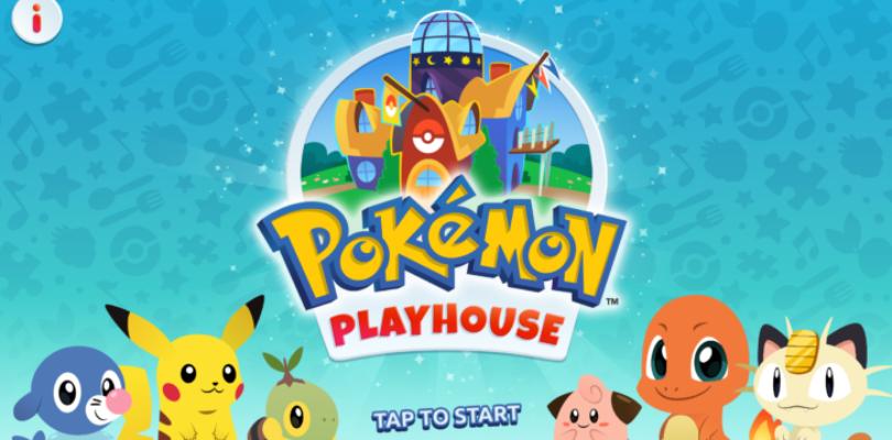La casetta dei Pokemon – L'app per i piccoli allenatori