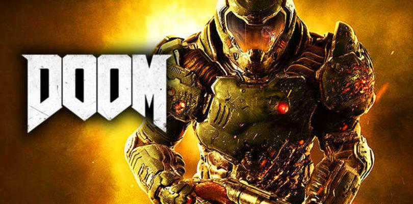 [NINTENDO DIRECT] Doom versione Nintendo Switch riceve una data di uscita