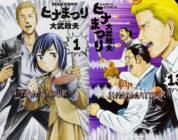 [ANIME] Hinamatsuri – Il manga sul potente Yakuza diventa anime