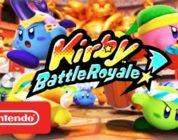 [NINTENDO DIRECT] Annunciato nuovo gioco Kirby su 3DS