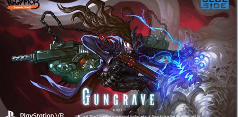 Nuovo trailer per Gungrave VR svelato al TGS