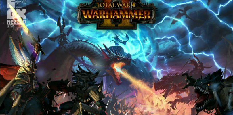 Morte in Paradiso, Il nuovo mondo letale di WARHAMMER II