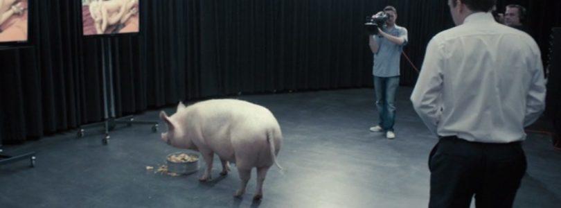 Black Mirror 1×01 – Il peso della società influisce sulle scelte?