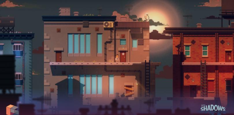 In The Shadows – Data di rilascio per PC
