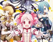 [MANGA] Hanokage di Madoka Magica lancia una nuova serie