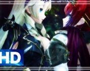 Nights of Azure 2 – Rilasciato story trailer per il gioco