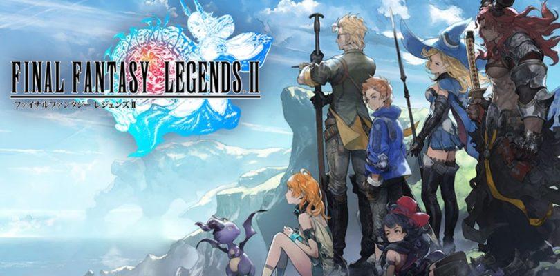 Final Fantasy Legends II – Square Enix termina il servizio del gioco