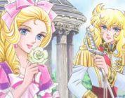 [ANIME] Nuovi progetti per la Rosa di Versailles (Lady Oscar)