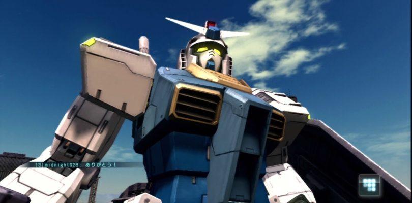 Gundam: Battle Operation 2 – Rivelato il trailer del sequel su PS4