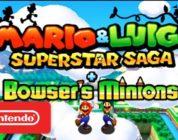 [NINTENDO DIRECT] Tanti nuovi giochi per 3DS annunciati