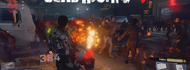 Dead Rising 4 – Rilasciato trailer per il gioco per PS4