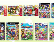 [NINTENDO DIRECT] Mario Party: Top 100 una nuova compilation di giochi per 3DS